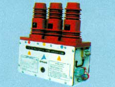 MV Vacuum Capacitors